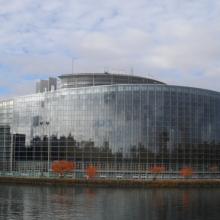 Ekskurzija v Bruselj, Luksemburg in Strasbourg