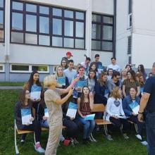 Erasmus+ KA1 - Praksa v tujini