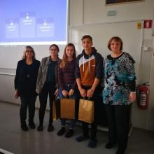Kviz o poznavanju Evropske unije - 2019