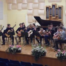 Dan Evrope - Koncert nemške klasične glasbe