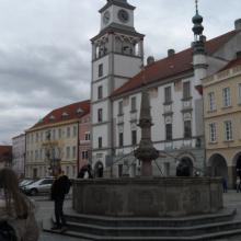 Ekskurzija Češka 2018
