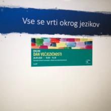 Seminar JEZIKI v EU